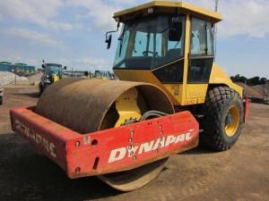 Dynapac CA252