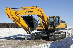 Hyundai R 330LC-9S
