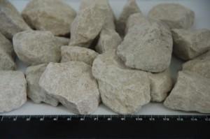Бутовый известняковый камень
